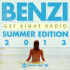 BENZI | Get Right Radio (Summer 2013 Edition)