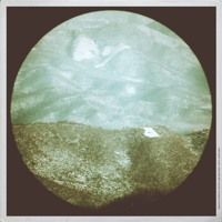 Bon Iver Holocene (Luvian Remix) Artwork