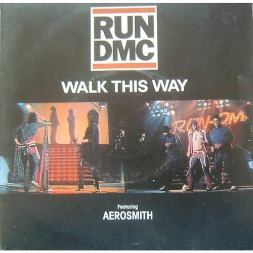 RUN DMC Walk This Way