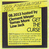 08 #Radio show hosted By Clement Meyer , Low Jack, Tomas #Redbullstudios