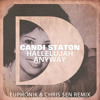 Candi Stanton - Hallelujah Anyway (Euphonik & Chris Sen Remix)