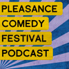 Comedy: 03. James Acaster, David Trent and Will Franken - Pleasance Comedy Festival Podcast album artwork