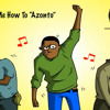 AzontoBeat Mix Made By Deejay Eppz *Carter*