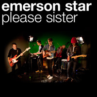 Emerson Star Please Sister Artwork