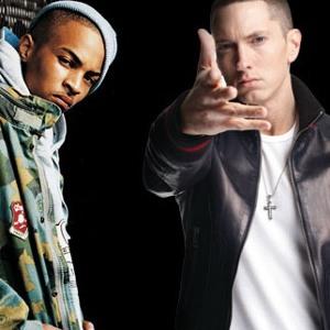 T.I & Justin Timberlake Dead And Gone Ft Eminem