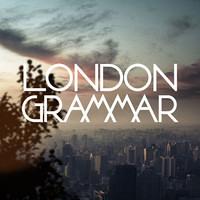 London Grammar Wicked Game (Layzie Edit) Artwork