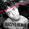 Forbidden Fruit by J Cole ft. Kendrick Lamar (QuizzyQ ReMIX)