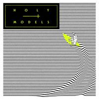 Holy Models Swimming Artwork