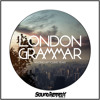 London Grammar - Wasting My Young Years (Sound Remedy Remix) album artwork