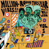 """Million Vibes - """"Rough This Year"""" The Golden Era Vol. 1"""