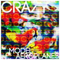 Model Aeroplanes Crazy Artwork