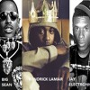 Big Sean - Control (HOF) feat. Kendrick Lamar & Jay Electronica [Prod By No ID]