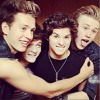 Kiss You - One Direction (Cover by The Vamps)