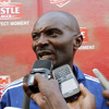 Dynamos Coach Kalisto Pasuwa After Motor Action Match