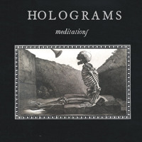 Holograms Meditations Artwork