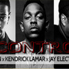 Big Sean - Control (HOF) ft Kendrick Lamar & Jay Electronica (Official ReMakeAudio)(Dirty)