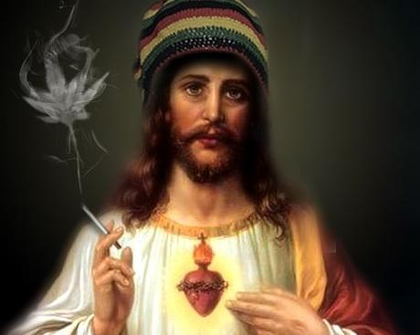 Dope jesus