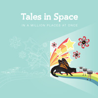 Tales in Space In A Million Places At Once Artwork