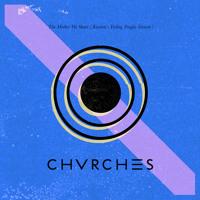 CHVRCHES The Mother We Share (Kowton's Feeling Fragile Version) Artwork