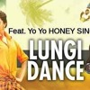 Lungi Dance | Honey Singh | Chennai Express album artwork