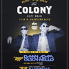 Danny Olson & Adam Nello Live @ Colony SBE 8/10/13