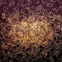 Bibio Bones & Skulls Artwork