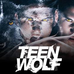 Teen Wolf Frpg
