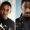 Big Sean ft. Kendrick Lamar & Jay Electronica - Control