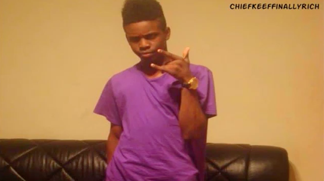 The gallery for --> Chief Keef Before Fame