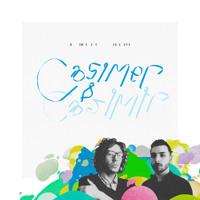 Casimer&Casimir O Sweet Joe Pye Artwork