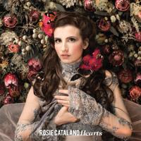 Rosie Catalano Hearts (Ft. Jack Carty) Artwork