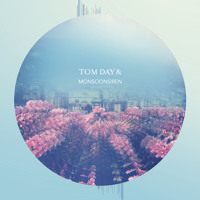 Tom Day & Moonsiren We Watched The Clouds Form Shapes (Kyson Remix) Artwork