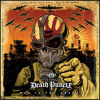 Five Finger Death Punch -The Bleeding