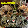 Balcony feat. Homicide - Memoar'98