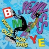 Major Lazer - Watch Out For This (Bumaye) ( Dimitri Vegas & Like Mike Tomorrowland Remix ) album artwork