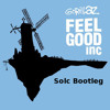 Gorillaz - Feel Good Inc (Solc Bootleg) FREE DOWNLOAD