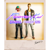 Bee Gees Tragedy (Forever Kid Remix) Artwork