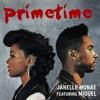 Free Download PrimeTime - Janelle Monae ft. Miguel Mp3