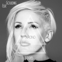 Ellie Goulding Lights (KRONO Remix) Artwork