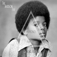 Jackson 5 Dancing Machine (KRONO Remix) Artwork
