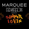 Live At Marquee Las Vegas - Summer Lovin (August 10, 2013)