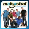Grupo Mais Astral feat. Grupo Molejo - FOME DE TIGRE