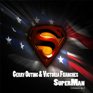 Gerry Outing & Victoria Franches - SuperMan (Original Mix) _low quality prew_
