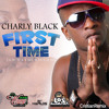 Charly Black | First Time|Rmx| By CristianRemix LosAnormales