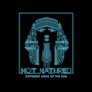 Different Sides Of The Sun (Album Sampler Mix) by Hot Natured