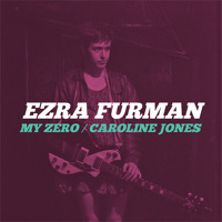 Ezra Furman My Zero Artwork