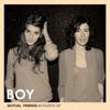 BOY - Oh Boy [acoustic]