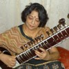 Raga Megh on Sitar By Kamala Saha