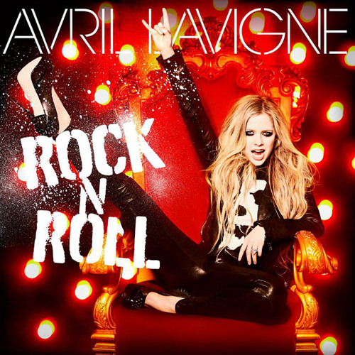 Avril Lavigne - Rock N Rol by Gepoko - Hear the world's sounds