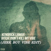 Kendrick Lamar - Bitch Don't Kill My Vibe ( Jerk Boy Vibe Edit ) FREE DOWNLOAD